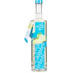 TROIS RIVIERES - Caïpirinha, cocktail 50cl 30° - Martinique