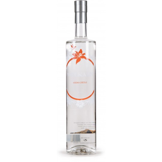 APPOLINAIRE - Wulkaan, vodka créole 70cl 35° - France