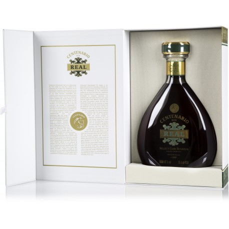 CENTENARIO - Real Select Cask Reserve 70cl 40° - Costa Rica