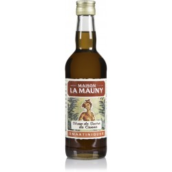 LA MAUNY - Sirop de Canne, 70cl - Martinique