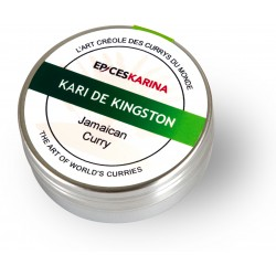 EPICES KARINA - Kari de Kingston - 30g