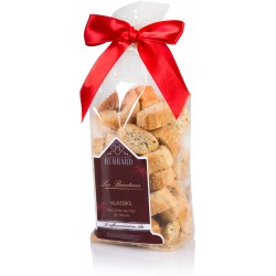 PLACE HURRARD - Biscotines klassik 150g - Martinique