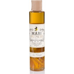 MABI - Punch Mangue, 50cl 34° - Gudaloupe