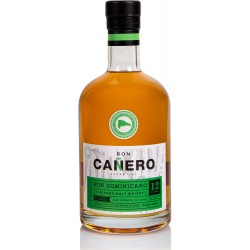 CANERO -Finition Malt Whisky-70cl-43°