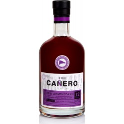 CANERO -Finition Sherry Cream Cask -70cl -43°