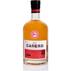 CANERO -Finition Cognac -70cl -43°
