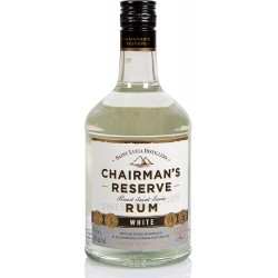 CHAIRMAN'S RESERVE - White -70cl -40°