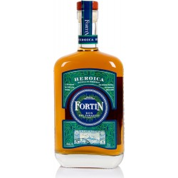 FORTIN - Heroica, rhum vieux 70cl 40° - Paraguay