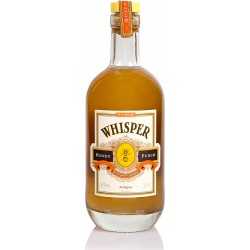 WHISPER -Honey Punch -50cl -20°