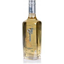 SAVANNA - Métis, rhum traditionnel maturé 70 cl 40° - Ile de la Réunion