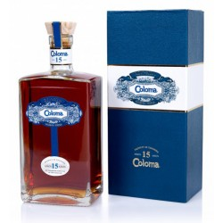 COLOMA - 15ans -70cl -40°
