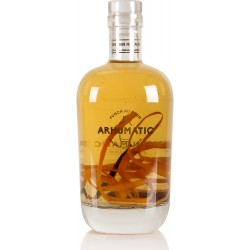 ARHUMATIC -Orange - Cannelle - Vanille (Vespera Hiemalis), rhum arrangé 70cl 29°