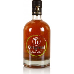 LES RHUMS DE CED' -  Ti punch, punch 70cl 41,1°