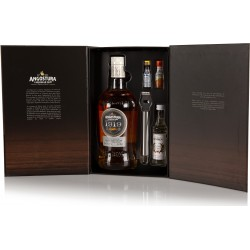 ANGOSTURA - 1919 Coffret old fashioned, 70cl 40° - Trinidad et Tobago
