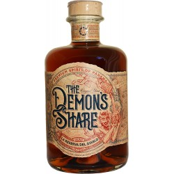 Demon's Share 6 ans - 300cl 40°