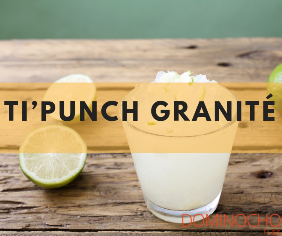 Ti'punch granité